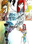 the strongest team-fairytail by moondrop1XD