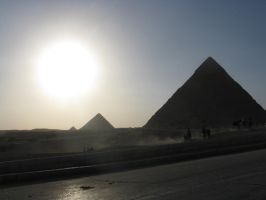 Giza by fly0away0