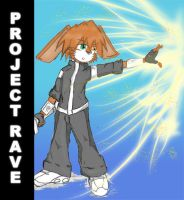 ProjectRave Deflection by OutlawRave