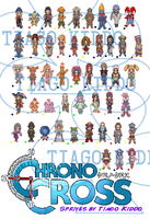 Chrono Cross 1.3 by ckt