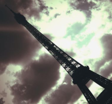 Remember Paris by Griby13