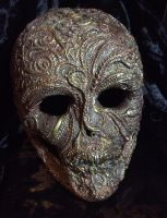 Weed Mask by Chobek