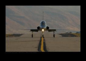 T38 Taxi by jdmimages
