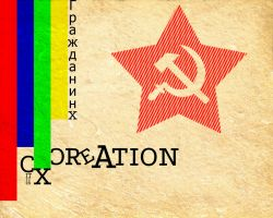RussianX by CitizenXCreation