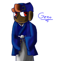 Geno by Ask-TF2-Red-Medic