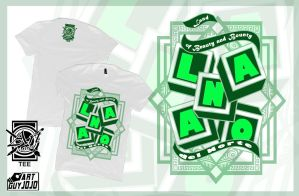 Lanao del norte shirt by joriegel