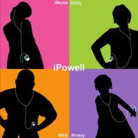 iPowell by Hollyboo2001