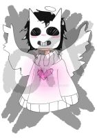 OFF - Zacharie by NyannChan