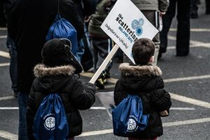 Protest Day XXIX by suolasPhotography