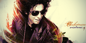 Calamaro by Silphes