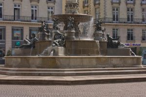 Place Royale by Jules171
