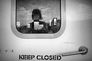 Keep Closed by pigarot