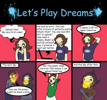 Let's Play Dreams part 5 by Mushroom-Jelly