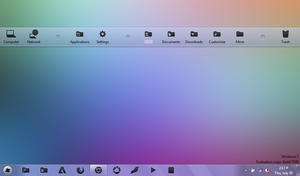 Token Desktop by brsev