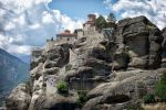 meteora by rhipster