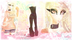 [MMD] You have unlocked a super special bae.~ by DeidaraChanHeart