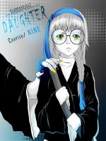 Chapter 9 ( Daughter ) by Amadalia