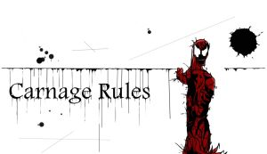 Carnage Rules by Dennyboy87