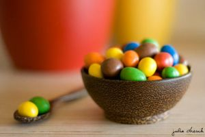 colorful delicious things by chulii