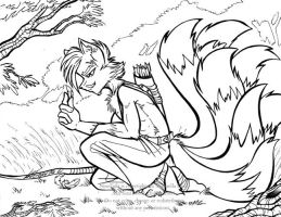 NineTails is a good tracker by ManueC