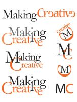 Logo: Making Creative by SubDooM