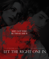 Let the Right One In by mabelcaron