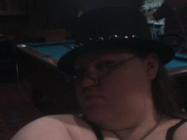 Old Picture of Me (2008) by iiDria