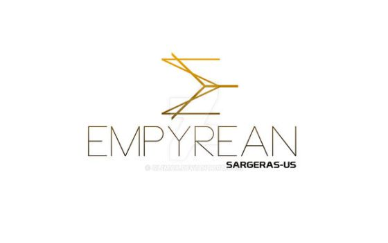 Empyrean Logo by qL1max