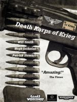 Death Korps of Krieg by GreatJester