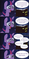 The Journal of the Two Sisters by T-3000