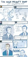 SH the ask mycroft dump by Fensterseifer