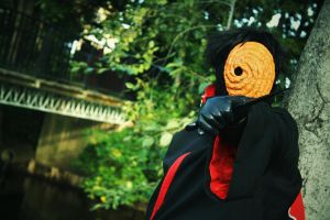 Tobi - Do not come close... by aggestardust