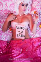 Valley of The Dolls by recipeforhaight