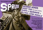 Sprung Poster by andricongirl