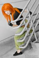 Kim Possible 1 by PumkinSpice