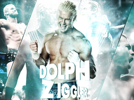 Dolph Ziggler Wallpaper by TeamBringIt