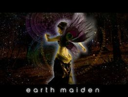 Earth Maiden by pyrokitty19283