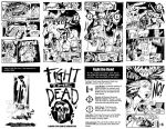 FTD comic game by pungang