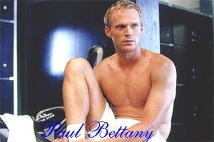 Paul, Lovely Paul by PaulBettanyFan