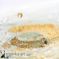 gold.. by topinka