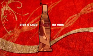 Coca-Cola side of life by FernandaBR