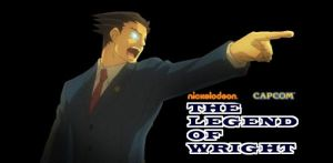 Avatar: The Legend of Wright Ideas and Concept by theAceAttorneyRises