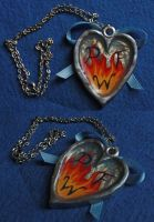 PWF necklace by Reitanna-Seishin