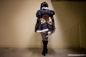 American McGee's Alice: Madness Returns by LeeleetheBunny
