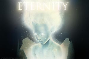 Eternity by chicourano