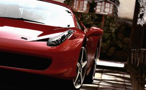 Photo F223i - Gran Turismo 5 by Ferino-Design