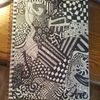 Abstract Page for Marko Marvovich! by Ayame1014