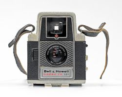 Bell and Howell Electric Eye 3 by Ryan-Warner