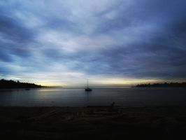 Cadboro Bay by Misty2007