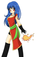 -- Comm: Valauiel -- pixel by Nay-Hime